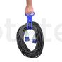 CEE organizador abrazadera para cable electricidad o manguera agua caravaning 2