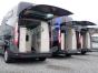 Ford transit a partir 2000 Airlock ventilacion para el porton trasero furgoneta camper 4